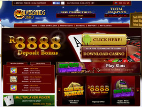 silversands online casino gamer handy